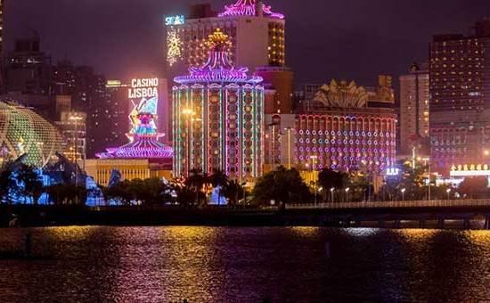Sportsbook Casino News - Macau Casino Revenue Dropped 8.5 Percent in November