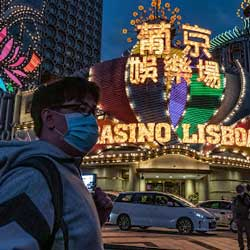 Pay Per Head Report - Macau Casinos Close for Two Weeks Due to Coronavirus