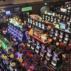 Casino Filipino Tagaytay Resumes Betting Operations on March 19