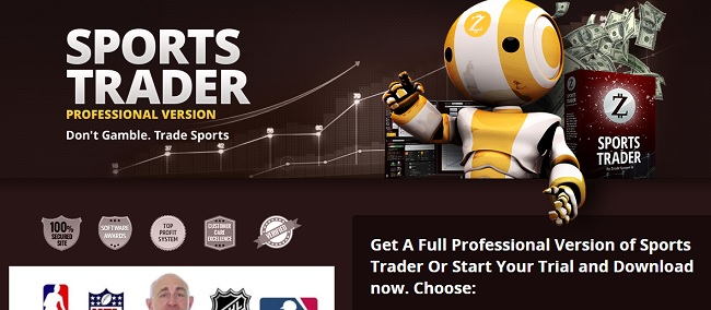 Zcode Sports Trader- Is This The Best Sports Trading Robot?