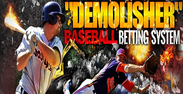 Demolisher Baseball Betting System review