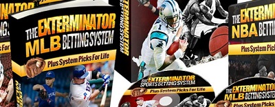 Exterminator Sports Handicapping System