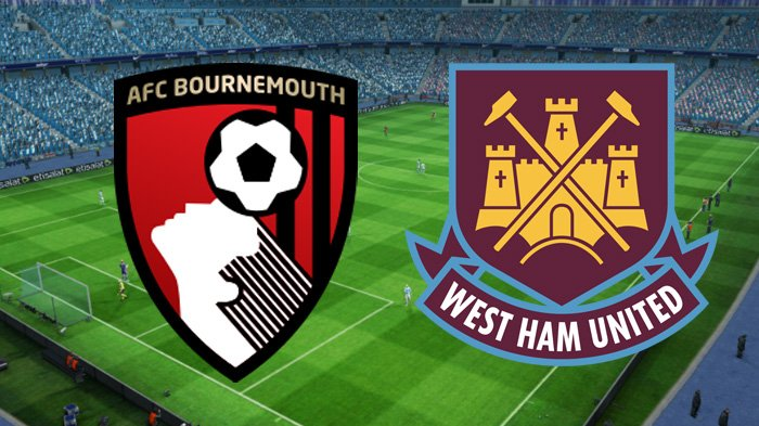 bournemouth vs west ham clash
