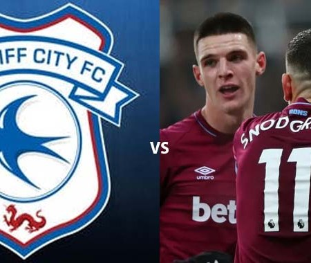 Cardiff City vs. Wes Ham United Match Analysis and Prediction