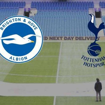 Brighton vs. Tottenham Match Analysis and Action