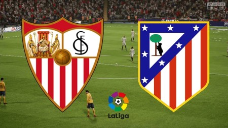 Sevilla vs. Atletico Madrid Match Analysis and Prediction