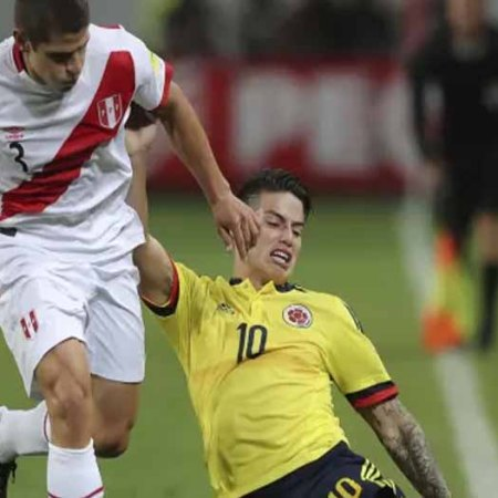 Colombia vs. Peru match Analysis and Prediction