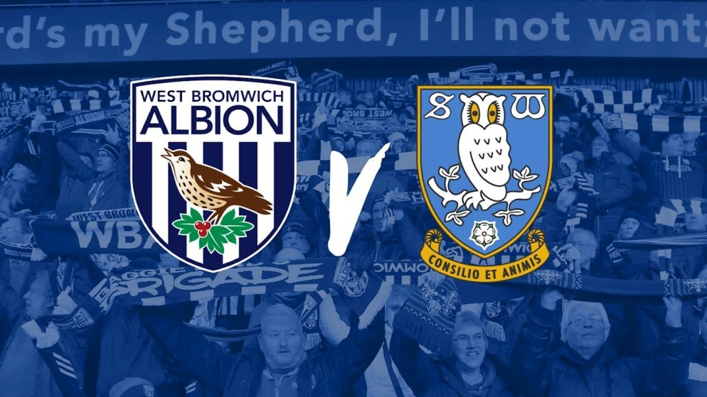 West Brom vs. Sheffield Wednesday Match Analysis and Prediction