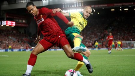 Liverpool vs. Norwich City Match Analysis and Prediction