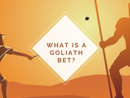 What is a Goliath Bet?