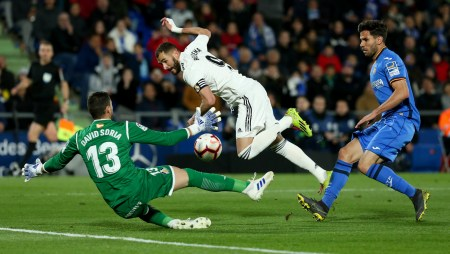 Real Madrid vs Getafe Match Analysis and Prediction