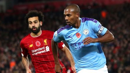 Manchester City vs. Liverpool Match Analysis and Prediction