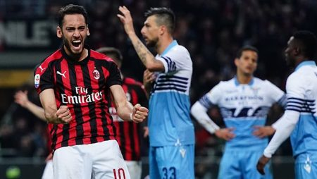 Lazio vs AC Milan Match Analysis and Prediction