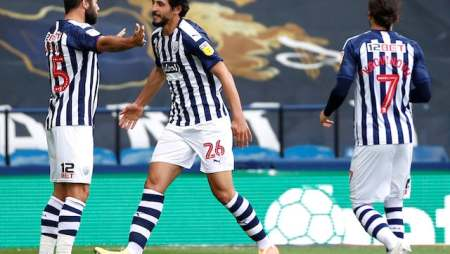 West Brom vs. Derby County Match Analysis and Prediction