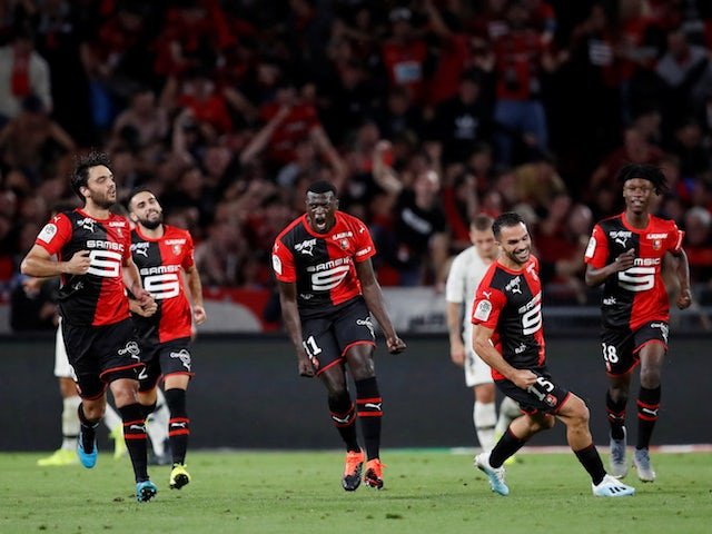 Lille vs. Rennes Match Analysis and Prediction