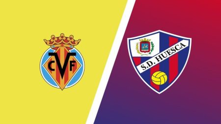 Villarreal vs. Huesca Match Analysis and Prediction