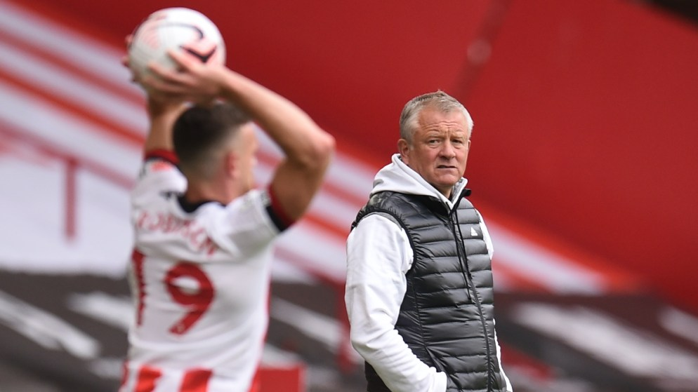 Sheffield United vs. Fulham Match Analysis and Prediction
