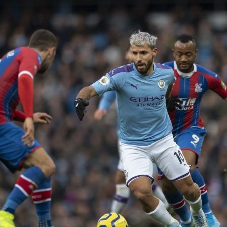 Manchester City vs. Crystal Palace Match Analysis and Prediction