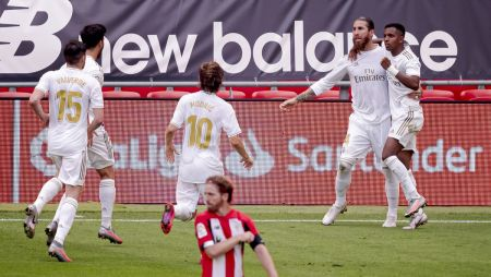 Real Madrid vs. Athletic Bilbao Match Analysis and Prediction