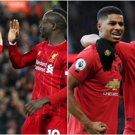 Liverpool vs. Manchester United Match Analysis and Prediction