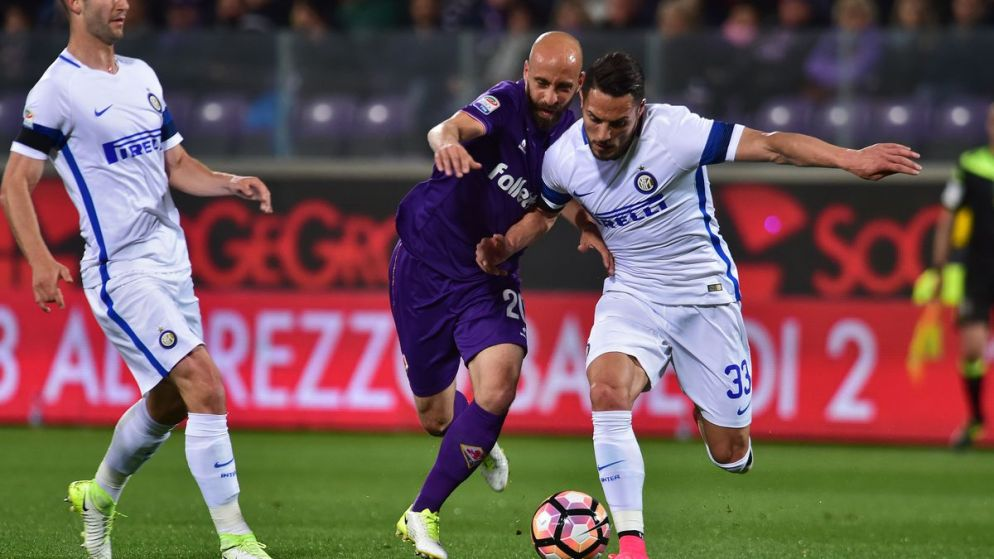 Fiorentina vs. Inter Milan Match Analysis and Prediction