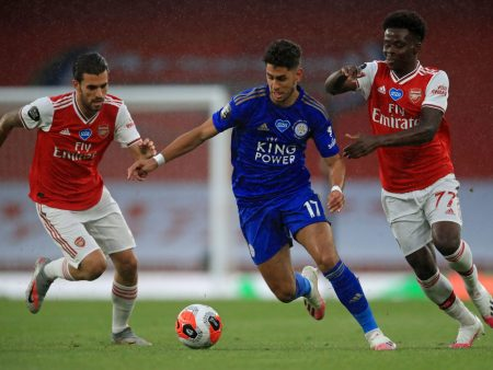Leicester City vs. Arsenal Match Analysis and Prediction