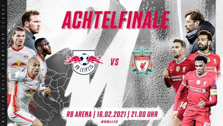 RB Leipzig vs. Liverpool Match Analysis and Prediction