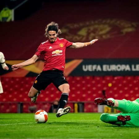 Roma vs. Manchester United Match Analysis and Prediction
