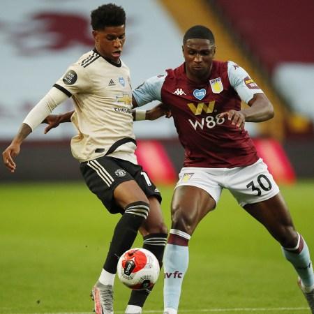 Aston Villa vs. Manchester United Match Analysis and Prediction