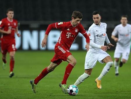 Bayern Munich vs. Borussia Monchengladbach Match Analysis and Prediction