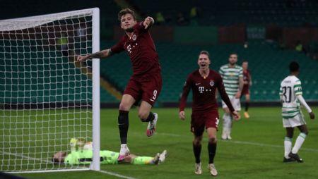 Rapid Vienna vs Sparta Prague Match Analysis and Prediction