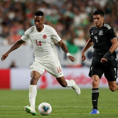 Mexico vs Canada Match Analysis and Prediction