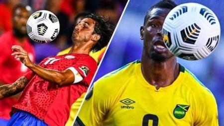 Costa Rica vs Jamaica Match Analysis and Prediction