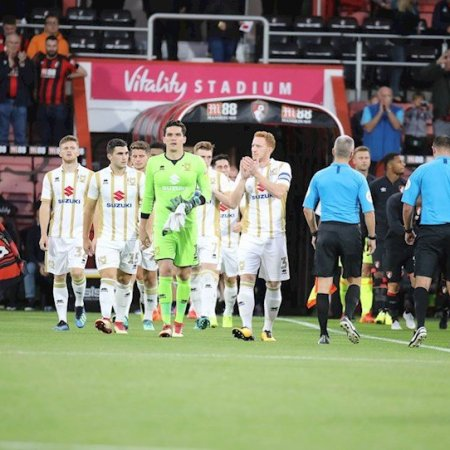 Bournemouth vs. MK Dons Match Analysis and Prediction