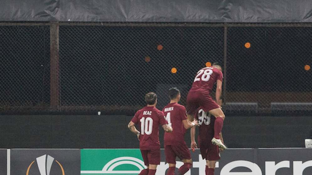 Lincoln Red Imps vs CFR Cluj Match Analysis and Prediction