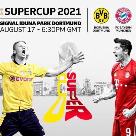 Borussia Dortmund vs. Bayern Munich Match Analysis and Prediction