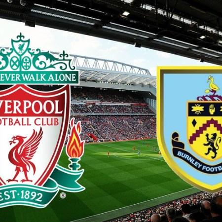 Liverpool vs Burnley Match Analysis and Prediction
