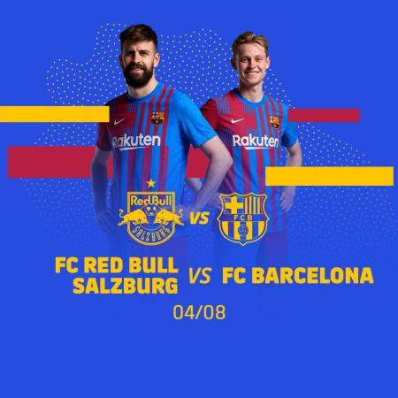 Red Bull Salzburg vs. Barcelona Match Analysis and Prediction