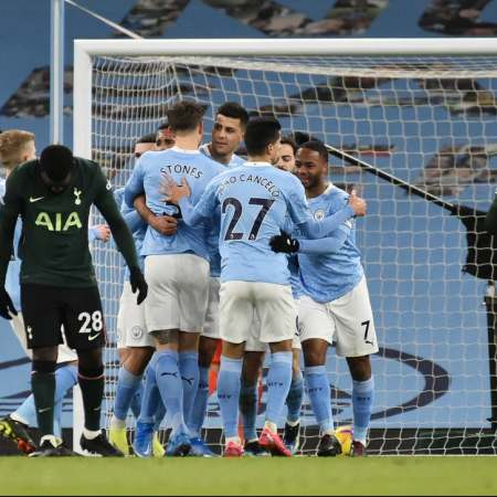 Tottenham Spurs vs Manchester City Match Analysis and Prediction