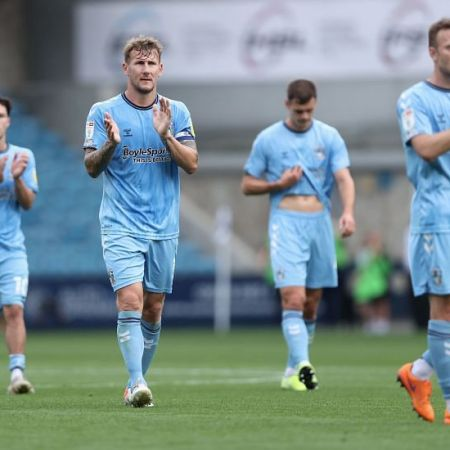 Coventry City vs. Peterborough United Match Analysis and Prediction