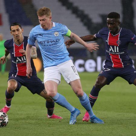 Paris Saint Germaine vs. Manchester City Match Analysis and Prediction