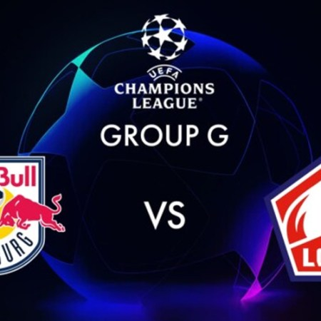 RB Salzburg vs Lille Match Analysis and Prediction