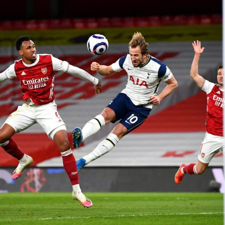 Arsenal vs. Tottenham Hotspurs Match Analysis and Prediction