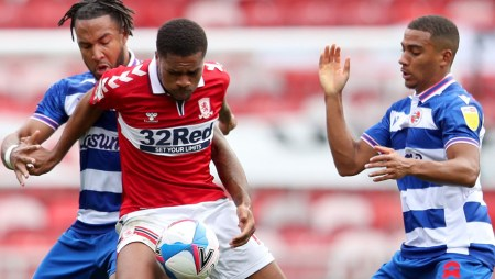 Reading vs Middlesbrough Match Analysis and Prediction