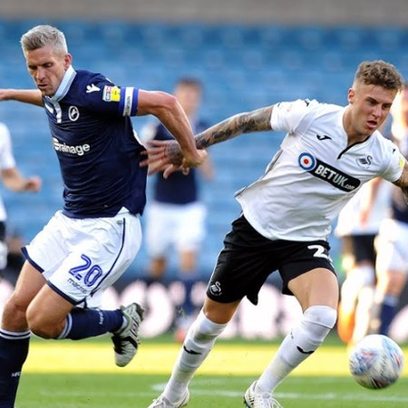 Swansea vs Millwall match Analysis and Prediction