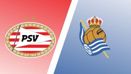 PSV Eindhoven vs Real Sociedad Match Analysis and Prediction
