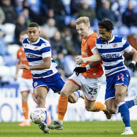 Reading vs. Blackpool Match Analysis And Prediction