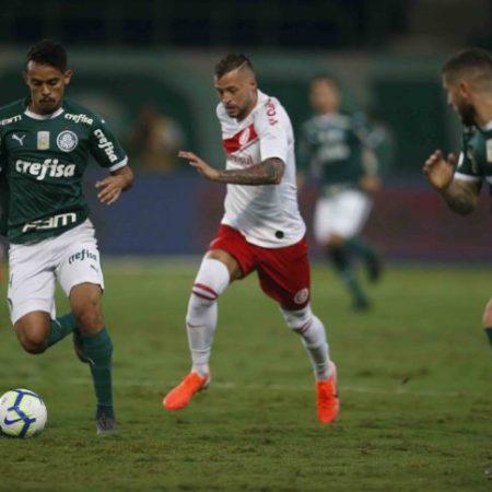 Palmeiras vs. Internacional Match Analysis and Prediction