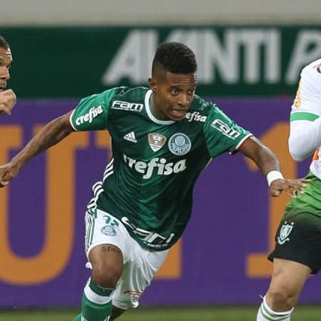America Mineiro vs Palmeiras Match Analysis and Prediction