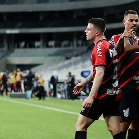 Athletico Paranaense vs Bahia BA Match Analysis and Prediction
